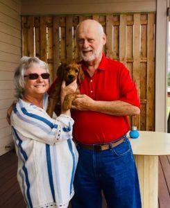 Oregon labradoodles summer puppies