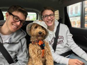 labradoodle breeders therapy Puppy Culture Oregon