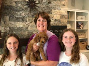 Oregon standard labradoodle puppies best breeder