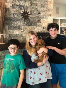 Salem Portland Tigard Dundee labradoodle breeder puppies now